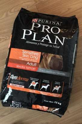 Pro Plan Sensitive Skin 15 Kg