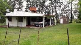 Casa zona rural