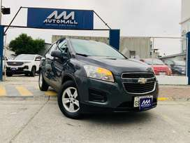 Chevrolet Tracker LS 2015 automall