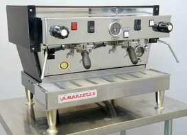 capuchinera maquina de café MARZOCCO