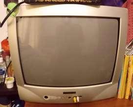 "Televisor 21"" buen estado"
