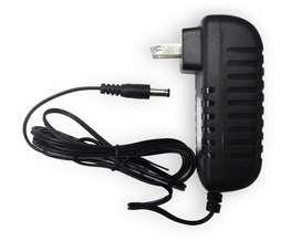Fuente de Poder para CCTV 12V 2A 5.50