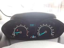 Ford FIESTA Kinetic Design SE Plus (mexicano)