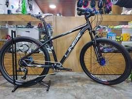 Bicicleta On trail Liner 27,5