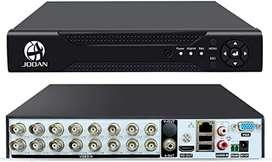 2 dvr 1 de 16 canales y otro de 8 canales mas 16 camaras entre analogas y digitales