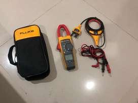 Pinzas Voltiamperimetricas Fluke 376