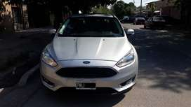 Vendo Ford Focus III SE Plus AT 2.0 (170cv) 4p. 2016