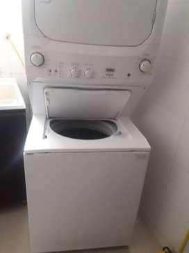 lavadora secadora mabe