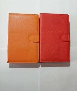 Estuche Para Tablet De 7 Pulgadas - Color Rojo o Naranja