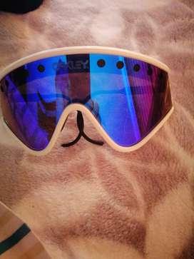 Gafas 0k en perfectas condiciones usada asules orijinales g
