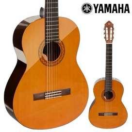 Guitarras Acustica Yamaha C40