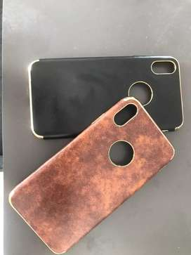 Covers iphone XS