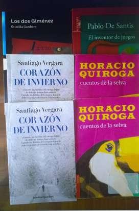 LIBROS DE LITERATURA INFANTIL