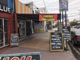 Se alquila local comercial en jujuy al 900