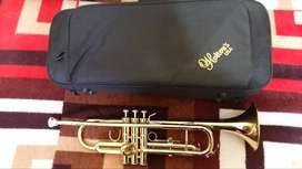 aqui esta trompeta holton de calidad optima