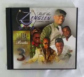 Xtra 3 by brutus vol 3 still the zenglen connection
