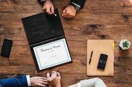 Inicia tu Divorcio - Abogados de Divorcio Común Acuerdo o por Presentación Conjunta - Tramite Rápido y Económico -