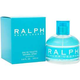 Perfume Ralph Lauren Turquesa 100ML para Dama Original Delivery Gratis
