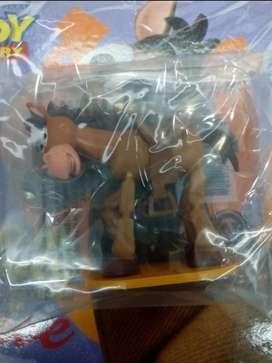 Colección Toy Story La Nación