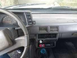 Vendo camioneta LUV 2300 en excelente estado tosos los papeles al dia entrego lista para hacer cambio de propietario