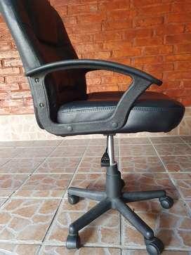 Vdo.x no darle utilidad silla/ sillon de oficina/escritorio