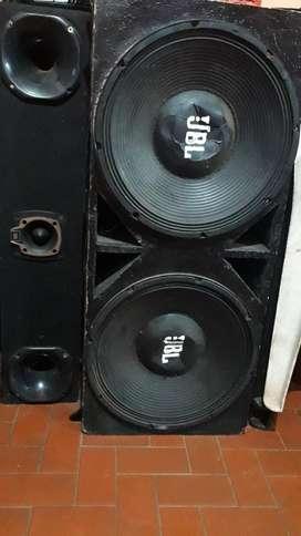 Vendo AudioCar Jbl excelente sonido
