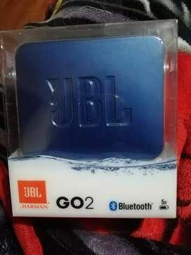 Se vende parlante JBL