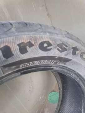 Vendo cubierta Firestone F600