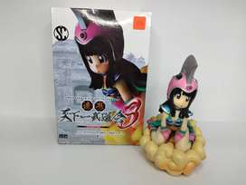 Figura de Dragon Ball Z (Chi- Chi)