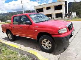 Vendo Mazda 4x4 todo original