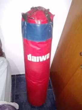 Vendo bolsa de Kick boxing/Boxeo