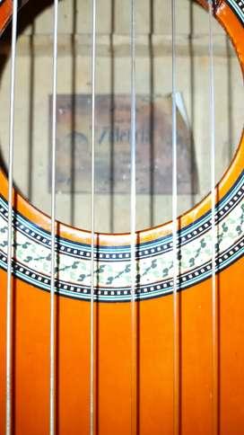 Guitarra valencia original