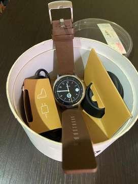Moto 360 2 46mm smartwatch