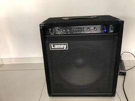 Amplificador para bajo Laney RB4