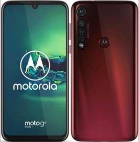 Motorola moto g8 plus g 8 NUEVO en caja con factura y garantia de una año con TIGO