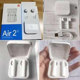 Audífonos Xiaomi Air2 Se Originales Bluetooth