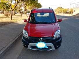 Renault Kangoo Muy pocos Km Uso Familiar PH3 Authentique Plus