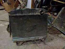 Radiador Peugeot 504 naftero