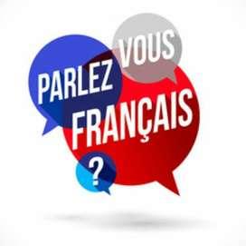 CURSO DE FRANCES PARA ESCOLARES Y ADULTOS