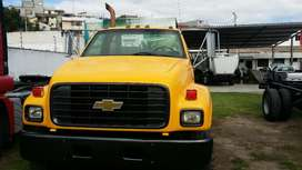 Vendo O Cambio Chevrolet  kodiack 2007