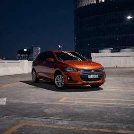 Chevrolet Onix 1.2 Lt Tech Onstar