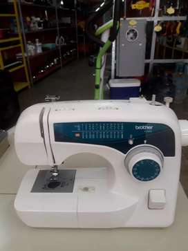 Maquina de Coser Brother 2600. San Vito
