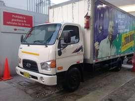 En venta camion hiundai hd78