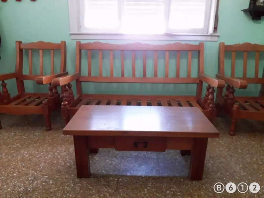 Mueble de madera 0