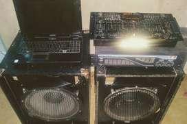 Servicio de DJ !!! Música para todo tipo de Eventos ...
