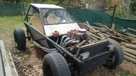ARENERO  mecánica Ford taunus