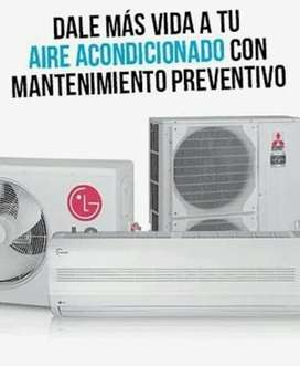 HACEMOS MANTENIMIENTO PREVENTIVO DE HAITES ACONDICIONADOS PARA UNA FUNCIONALIDAD PERFECTA TAMBIEN TRABAJAMOS ELECTRICId