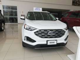 FORD NEW EDGE SEL 2020
