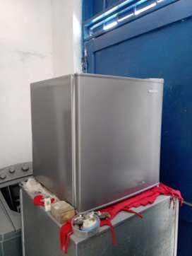 Nevera Minivar Sansung