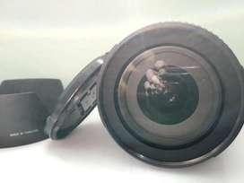 Lente Nikon DX 18-105mm 1:3.5-5.6 G. ED